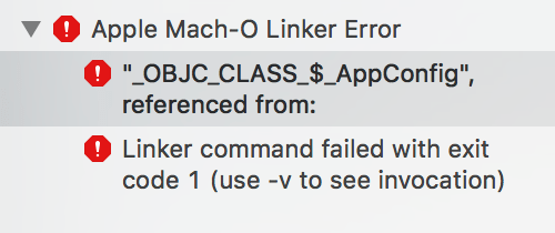 Xcode - symbol(s) not found for architecture x86_64