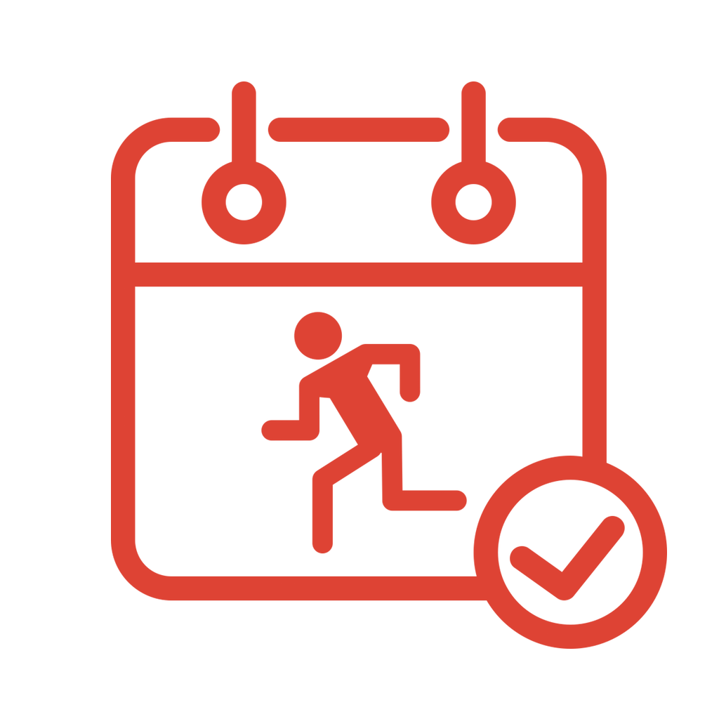 Simples Workout Tracker icon