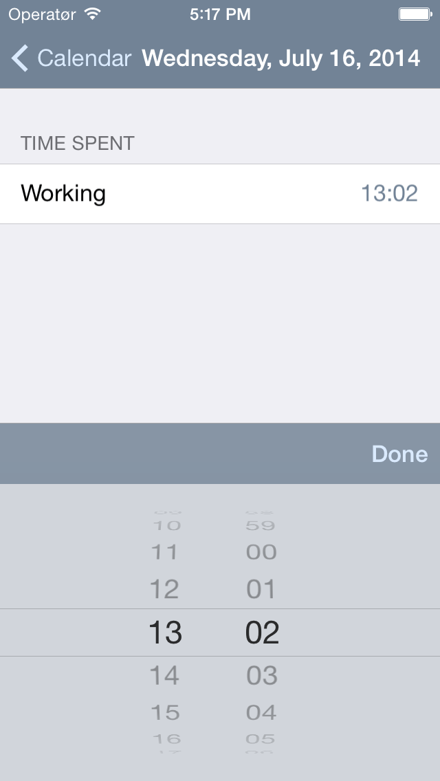 Xamarin Forms 24 hour TimePicker on iOS